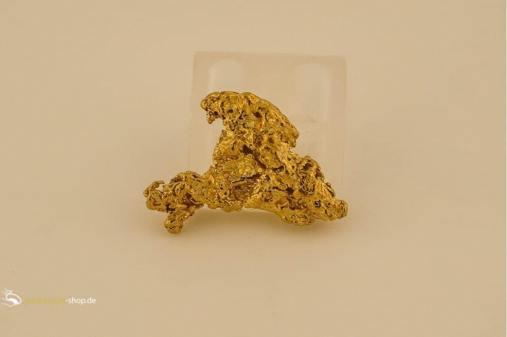g nstiger goldnugget 3 3 gramm west australien. Black Bedroom Furniture Sets. Home Design Ideas