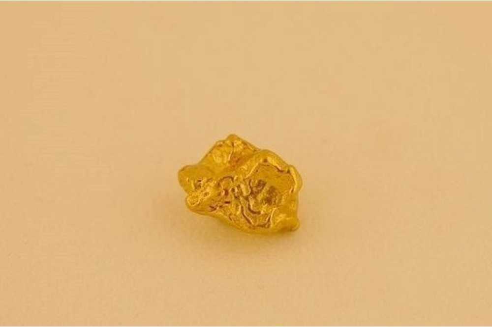 günstiges Goldnugget 2,2 Gramm West-Australien