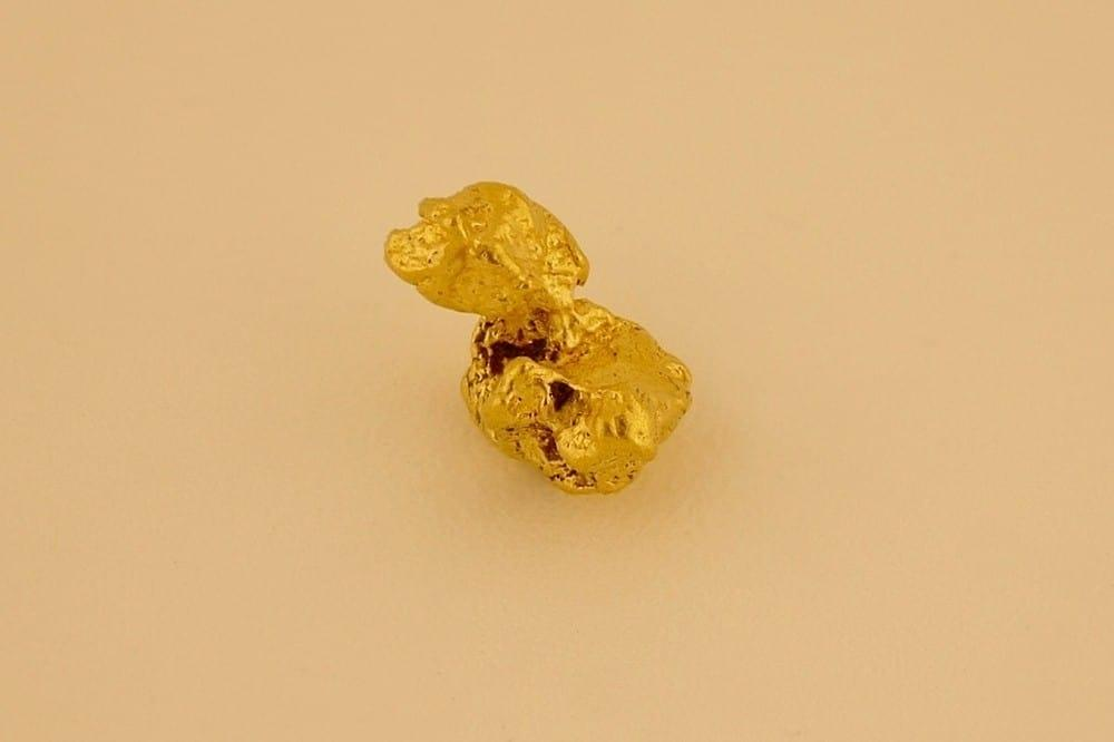 g nstiges goldnugget 5 7 gramm west australien goldnugget. Black Bedroom Furniture Sets. Home Design Ideas